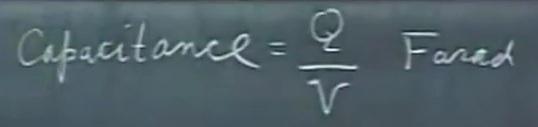[第7集] 电容和场能---MIT电和磁